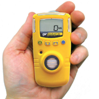 BW Technologies Portable Nitric